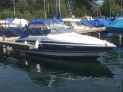 Chris Craft Cuddy 27