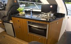 Marex 320 After cabine Cruiser