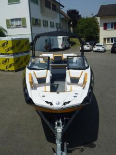 Scarab 215 HO Impluse 500cv/ps