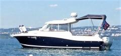 <b>Jeanneau Merry Fisher 725</b>
