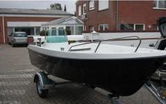 MM Boote 420 Family 2 Sportboot