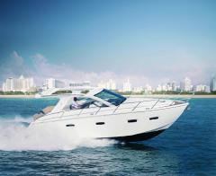 Sealine SC 35 Cruiser Yacht