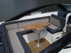 Parker 750 Day Cruiser DC by Inter Yacht West