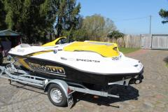 Sea-Doo Speedster 150- 225HP Sportboot