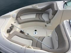 Sea Ray 220 SD