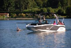 MasterCraft NXT20 Barefoot and Watersport Sport Boat