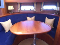 Thomasz Yachts Business Class 41