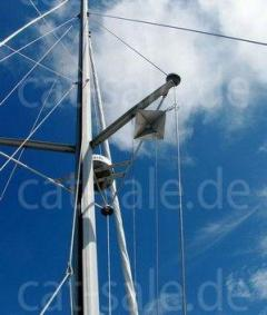 Catana 381 Owners Version