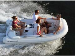 Willams Williams Turbojet 325 Imbarcazione Sportiva