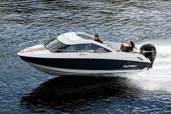 Flipper 670 ST by Marine Center Goldach