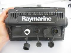 Raymarine Multifunktionsdisplay