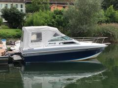 Four Winns 245 Vista Cruiser Yacht