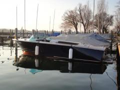 Walser 570 Runabout