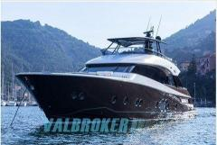 MCY Monte Carlo 76 Yacht a Motore