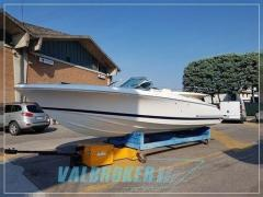Chris Craft Launch 25 Imbarcazione Sportiva