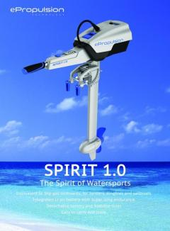 Epropulsion Spirit 1.0