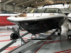 Sea Ray 19 SPXE VORFÜHRBOOT K19 TRAILER Bowrider