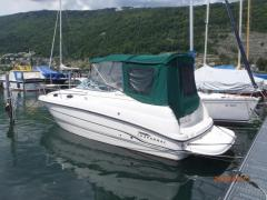 Chaparral 240 Signature Daycruiser