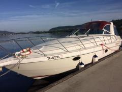Chris Craft 322 CROWNE Kabinenboot