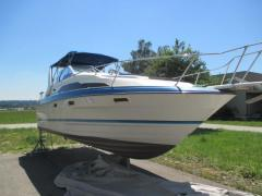 Bayliner 2655 Pilothouse Boat