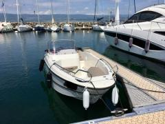 Quicksilver 455 Activ Open Day Cruiser