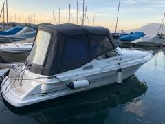 Scand Dynamic 7600 Cabin Boat