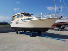 Storebro Royal Cruiser 31
