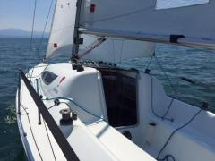 Archambault Surprise Keelboat