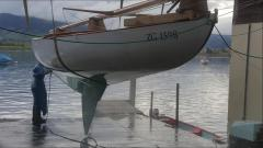 Herreshoff Buzards Bay 15
