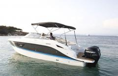 Quicksilver Activ 805 Cruiser F350 Xl Verado