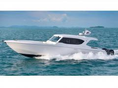 Silvercraft 48 Ht (New)