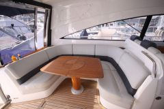Fairline 62 Targa Gt