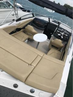 Glastron GT229 Sportboot