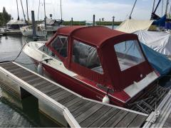 Wellcraft Classic 210 XL Sport Boat