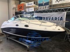 Sea Ray Boats 245 sundancer Daycruiser