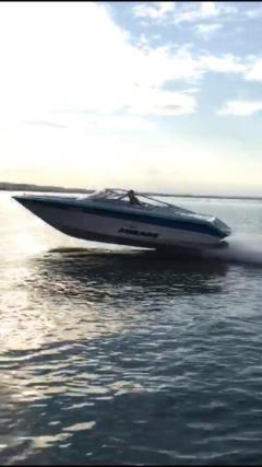 Mirage 211 Caddy Sportboot