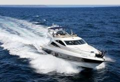 Sunseeker 66 Manhattan Motoryacht