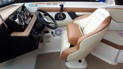 Sea Ray 21 SP OB  Evinrude HO
