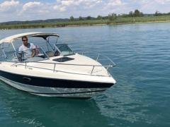 Stingray 659 PX XL Cuddy Cabin