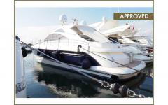 Fairline Targa 52 Hard Top Yacht