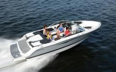 Four Winns H 200 Bowrider