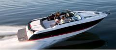 Four Winns S 235 Runabout