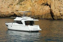 Bénéteau Swift Trawler 35 Flybridge Yacht