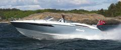 Windy 31 Zonda Cruiser Yacht