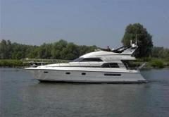 Neptunus Sedan 141 Flybridge Yacht