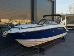 Sea Ray Sun Sport 250 Sportboot