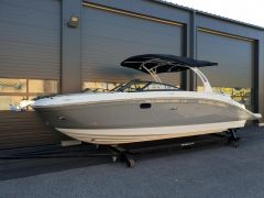 Sea Ray SDX 270 Sportboot