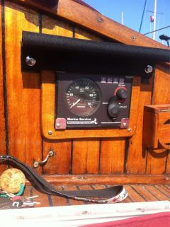 One Off Design Classicyacht
