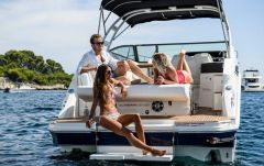 Sea Ray Sundancer 290