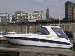 Bavaria 38 HT Diesel Hard Top Yacht